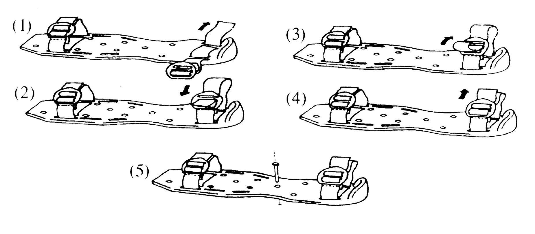 schuh vertikutierer rasenl fter nagelschuhe nagelsohlen. Black Bedroom Furniture Sets. Home Design Ideas