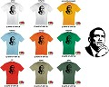 BARACK OBAMA T-SHIRT EXCLUSIVE IN VIELEN FARBEN