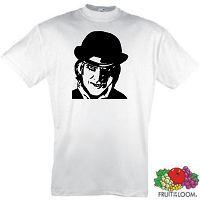 CLOCKWORK ORANGE VON ANTHONY BURGESS T-SHIRT 3XL