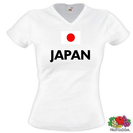 JAPAN / NIPPON SEXY GIRLIE FRAUEN SHIRT TOP XS-XXL 28