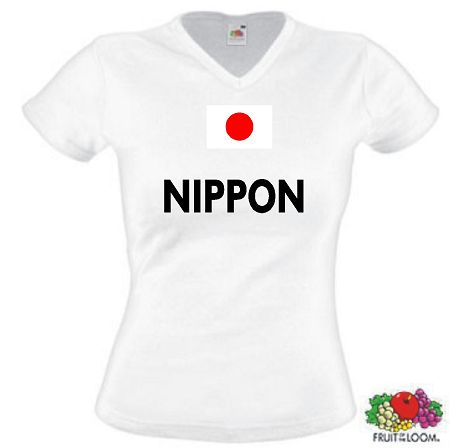 JAPAN / NIPPON SEXY GIRLIE FRAUEN SHIRT TOP XS-XXL 29