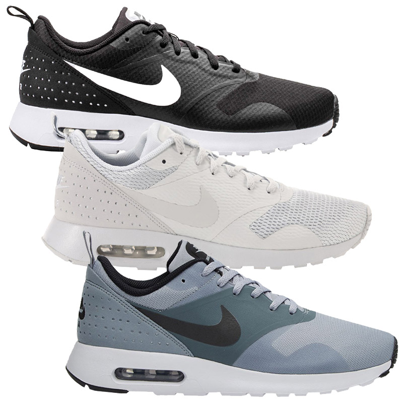 separation shoes 433b4 96f53 Nike Air Max Tavas Hombre