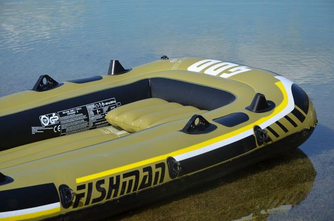 лодочные моторы fishman