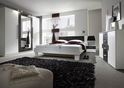 Schlafzimmer komplett vicky weiss kleiderschrank 08445 ebay - Ebay schlafzimmer komplett ...