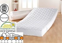Matratze Happy T <!-- Matratze Schlafzimmer -->