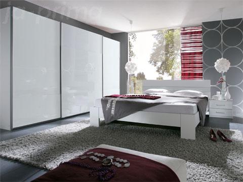 Top angebot schlafzimmer komplett kleiderschrank 315 for Schlafzimmer komplett angebot