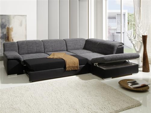 Top angebot wohnlandschaft sofa couch sitzecke for Wohnlandschaft lederoptik