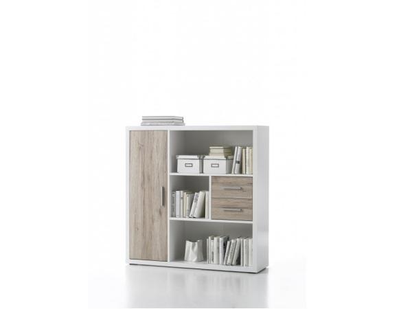 b ro set tokyo b rom bel komplett schreibtisch. Black Bedroom Furniture Sets. Home Design Ideas