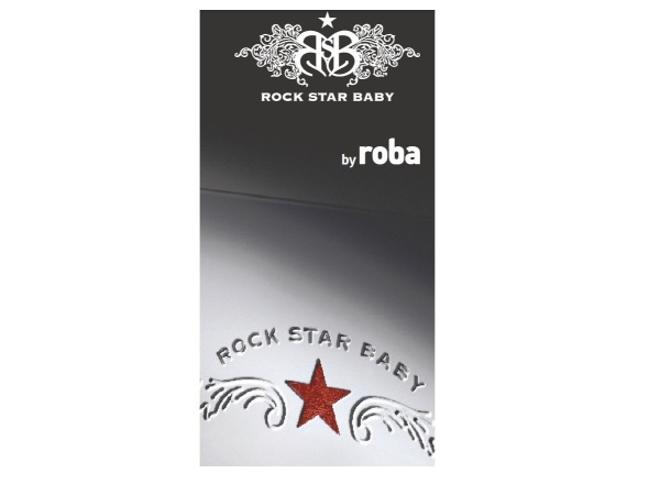stubenbett stubenwagen beistellbett rock star baby roba komplett wiege 109616 ebay. Black Bedroom Furniture Sets. Home Design Ideas