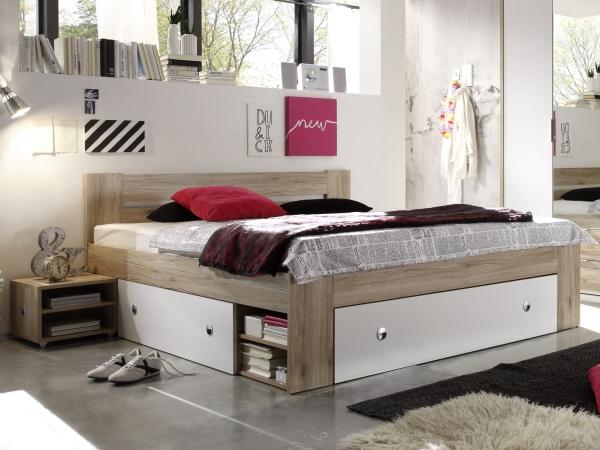 Schlafzimmer stefan komplettset dreht renschrank - Schlafzimmer stefan ...