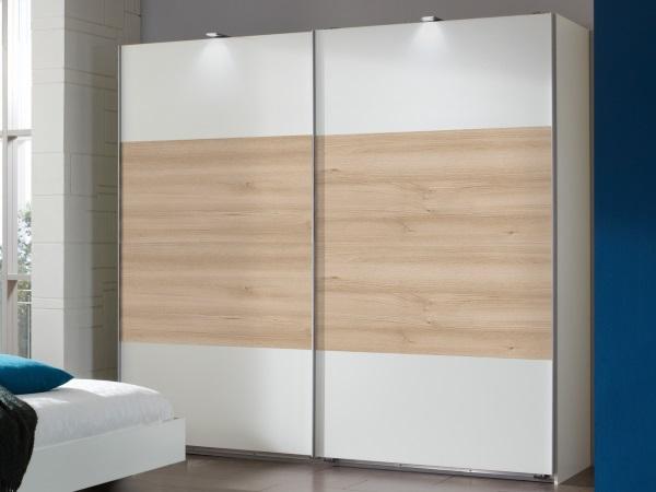 schlafzimmer ilona i wei edelbuche schwebet renschrank. Black Bedroom Furniture Sets. Home Design Ideas