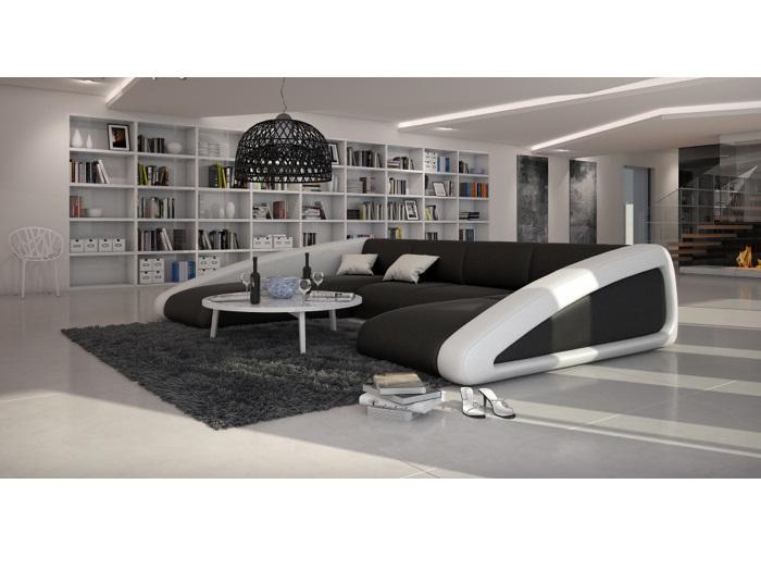 Wohnlandschaft Nassau Innocent Verschiedene Varianten Loungesofa