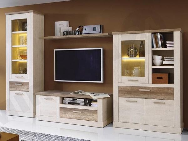 Esszimmer duro 5tlg speisezimmer komplett wohnzimmer k che for Wohnzimmer komplett angebot