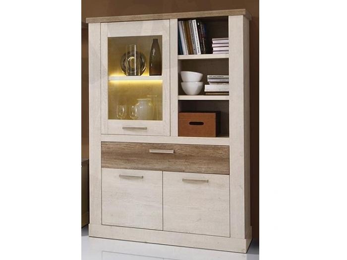 Wohnprogramm Duro Wohnzimmer Esszimmer Speisezimmer Wohnwand 110245