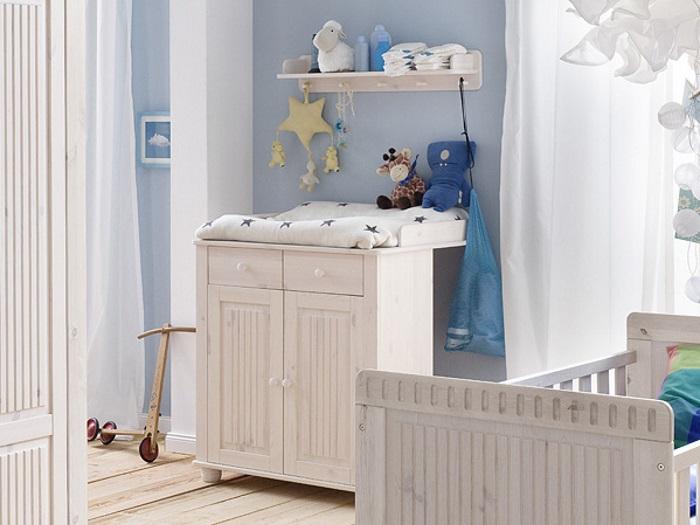 babyzimmer melina 5tlg kiefer massiv echtholz kinderzimmer