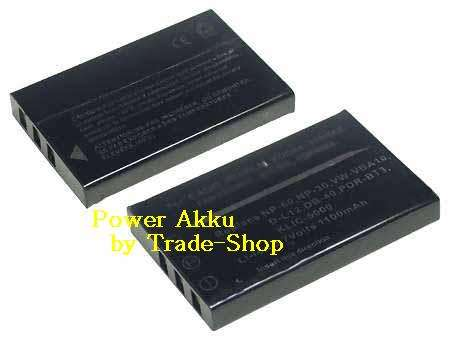 AKKU SAMSUNG DIGIMAX V800 V700 SLB-1137 1037_
