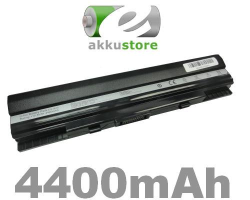 kompatibel AKKU f&#252;r Asus EeePC 07GO16EE1875M-00A20-949-114F XB0POABT00000Q