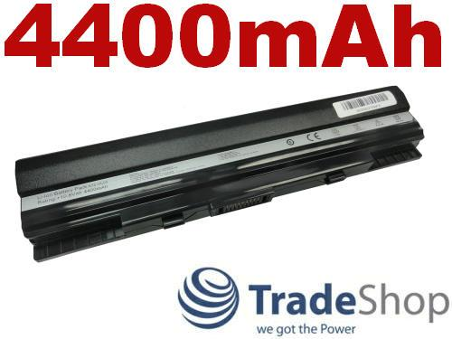 AKKU f&#252;r Asus EeePC 07GO16EE1875M-00A20-949-114F XB0POABT00000Q