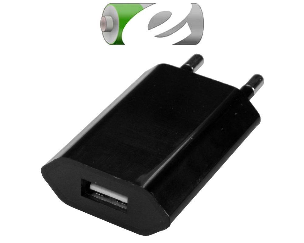 usb port steckdose adapter reiseadapter netzstecker netzteil f r usb ladekabel ebay. Black Bedroom Furniture Sets. Home Design Ideas