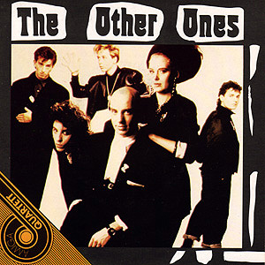 Single - The other ones / Amiga - DDR