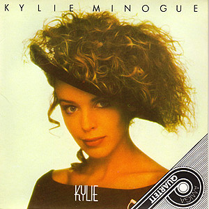 Single - Kylie Minogue / Amiga - DDR