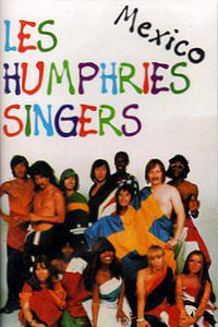 Mc - LES HUMPHRIES SINGERS- MEXICO