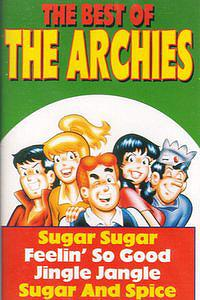 Mc - The Archies - The best of