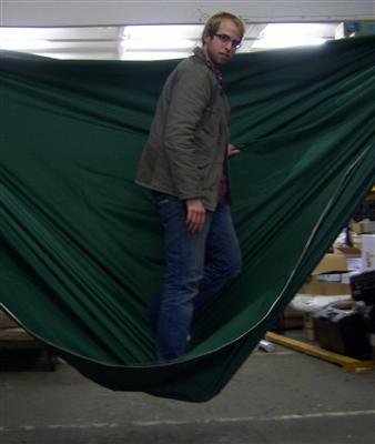 pavillon 3x6 m polyester partyzelt zelt pavillion gr n ebay. Black Bedroom Furniture Sets. Home Design Ideas