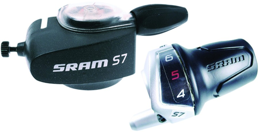 S7-SRAM-Drehgriff-Set-mit-Klickbox-7-Gang-1800-mm