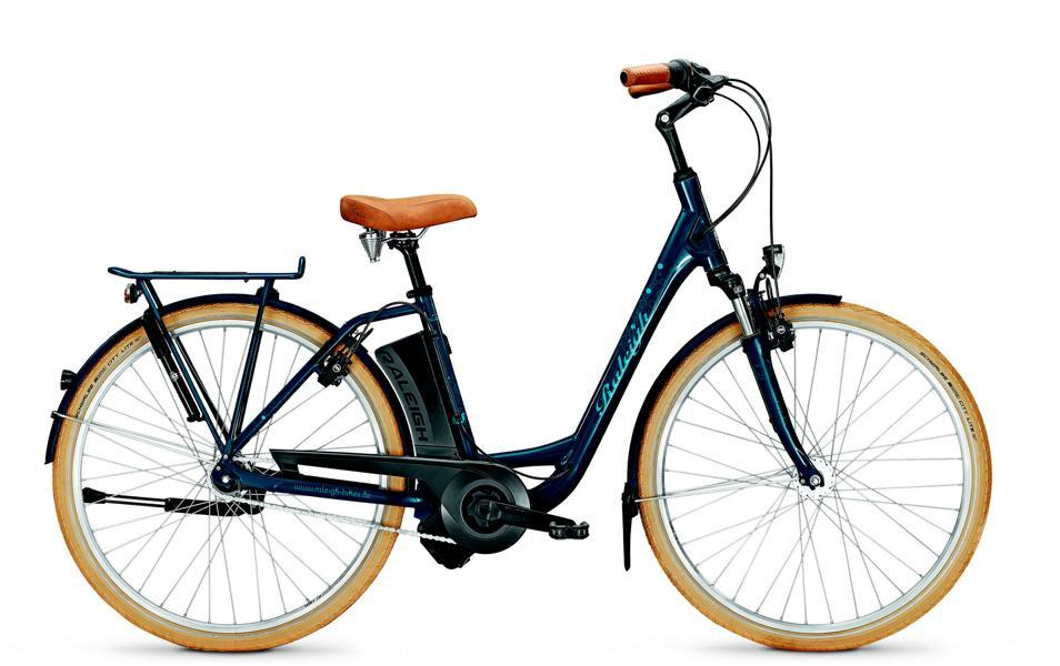 e bike raleigh dover impulse 7r hs 7 gang shimano fahrrad. Black Bedroom Furniture Sets. Home Design Ideas