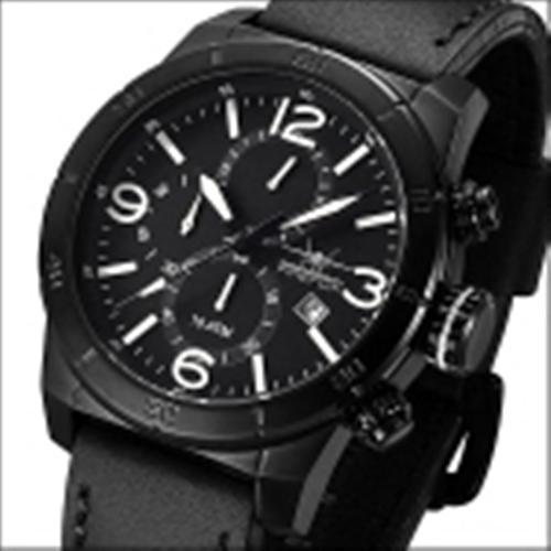 FIREFOX SOLDIER Herrenuhr Chronograph FFS255-102 schwarz/weiß