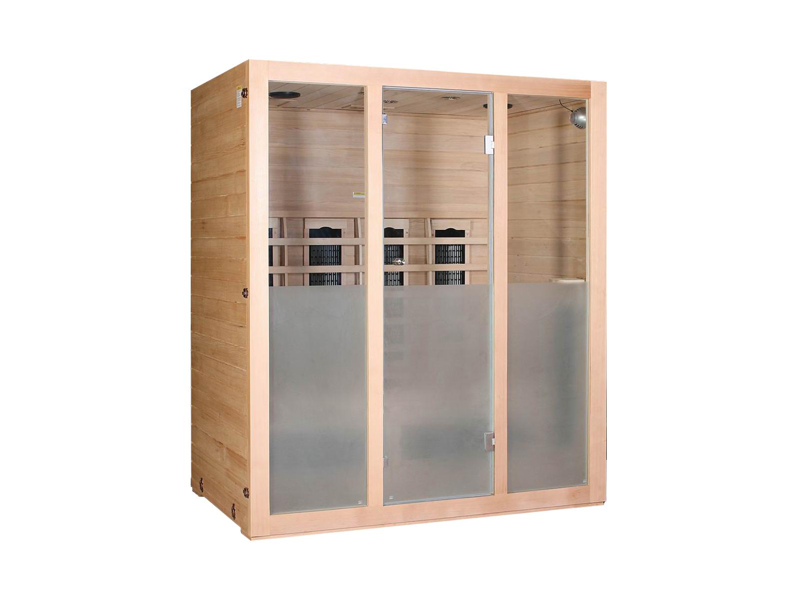 infrarot w rmekabine sauna helsinki. Black Bedroom Furniture Sets. Home Design Ideas