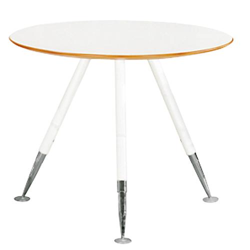 besprechungstisch klein b ro b rom bel weiss tisch rund b roausstattung neu. Black Bedroom Furniture Sets. Home Design Ideas