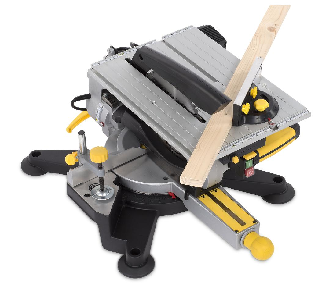 2in1 Chop Saw Miter Saw Table Saw Circular Saw Saw Table Saw Combination Saw Ebay