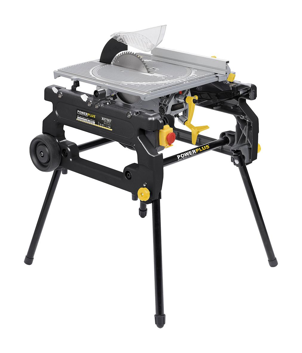 Flipover Chop Saw Miter Saw Table Saw Circular Saw Saw Table Saw 2000 Watts Ebay