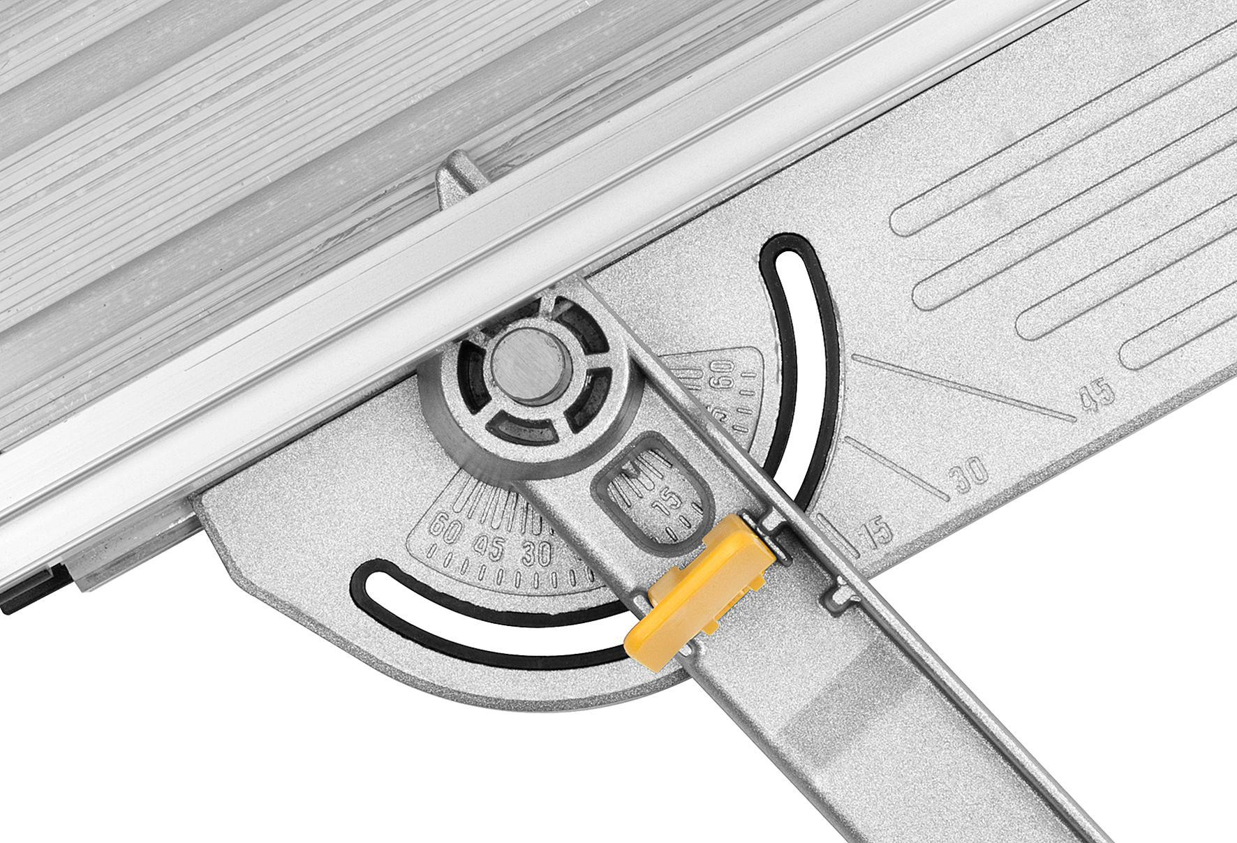 how to cut tile with a miter saw