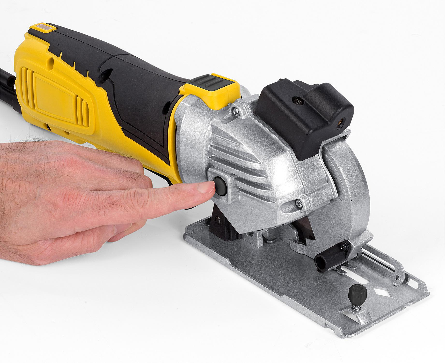 Can You Cut Ceramic Tile With A Skill Saw