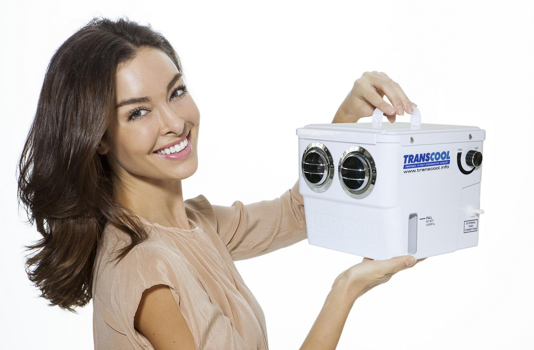 transcool luftk hler ventilator klimager t klimaanlage. Black Bedroom Furniture Sets. Home Design Ideas