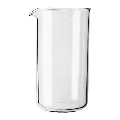 bodum ersatzglas zu kaffeebereiter 0 35 liter spare beaker. Black Bedroom Furniture Sets. Home Design Ideas