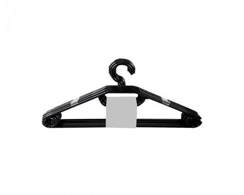 kunststoff kleiderb gel w scheb gel 10 20 50 100 st ck in wei oder schwarz ebay. Black Bedroom Furniture Sets. Home Design Ideas