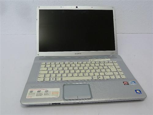 Sony Vaio VPCM126AG - Notebookcheckinfo