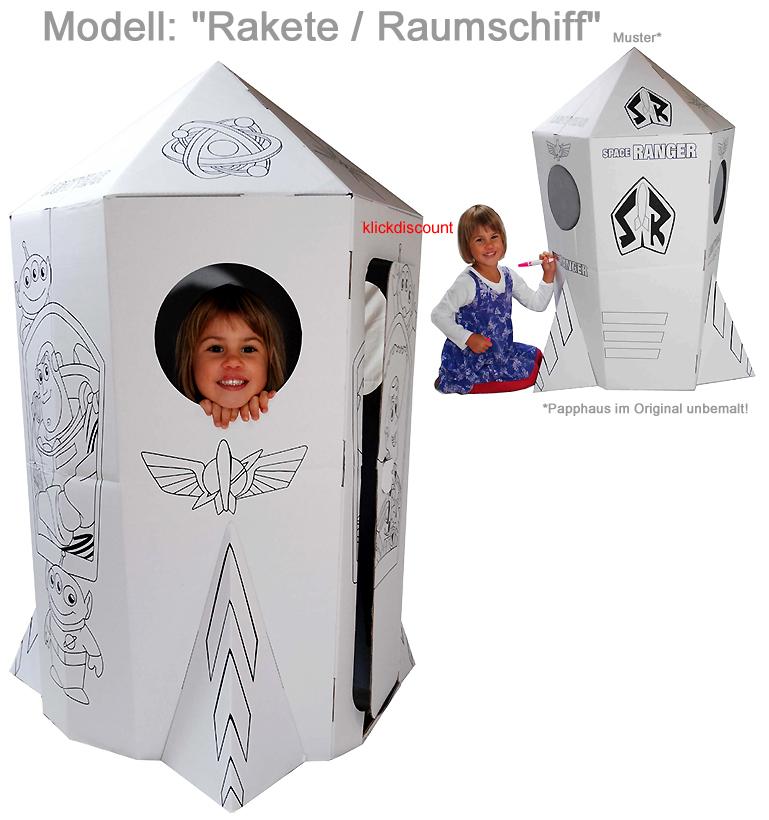 malhaus spielhaus papphaus bastelhaus kartonhaus. Black Bedroom Furniture Sets. Home Design Ideas