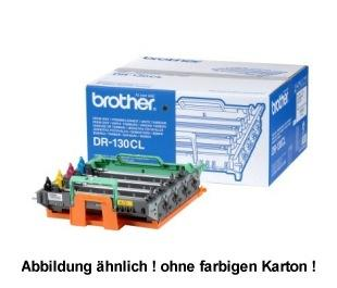 Brother Original DR-130CL Trommel DR130CL Drum Unit NEU