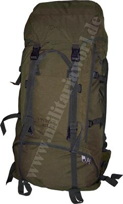 berghaus cyclops ii atlas rucksack bundeswehr gr 2 4 ebay. Black Bedroom Furniture Sets. Home Design Ideas