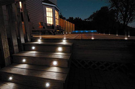 6x led einbaustrahler terrasse einfahrt garten. Black Bedroom Furniture Sets. Home Design Ideas