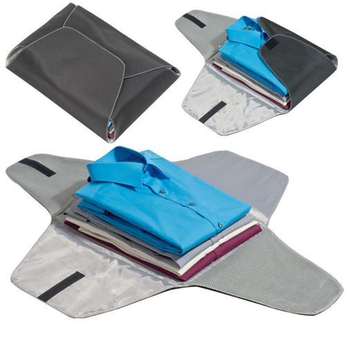 Hemden Tasche ordentliche und knitterfreie Hemden auch auf Reisen