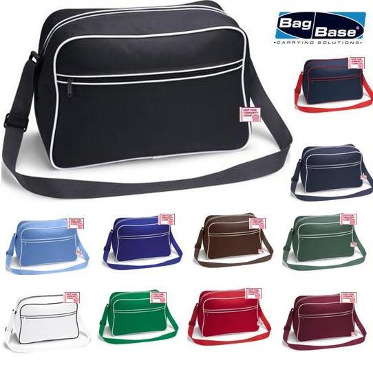 Retro-Bag-Schultertasche-Umhaengetasche-Sporttasche-18-L