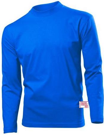 Heavy-T-Langarm-Longsleeve-T-Shirt-von-Hanes-S-bis-XXL