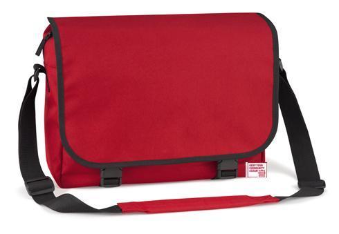 Messenger-Bag-Umhaengetasche-Aktentasche-Schultertasche-Shoulderbag-12-Farben-NEU