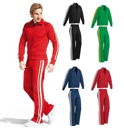 herren trainingsanzug tracksuit retro style m l xl xxl ebay. Black Bedroom Furniture Sets. Home Design Ideas